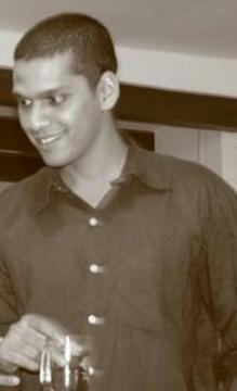 Arjun R.