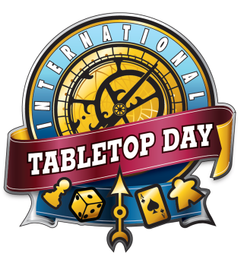 International TableTop D.