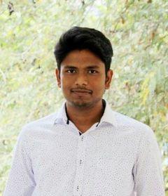 Abhishek V.