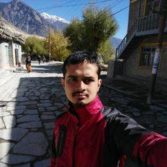 Subash Chandra P.