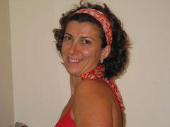 Yana Kofman, PT D.