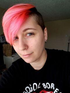 from Jonathon seattle transgender group