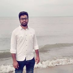 Satheesh Kumar S.