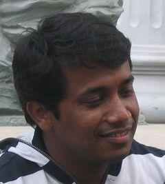 Satisha V.