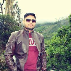 Vinod P.