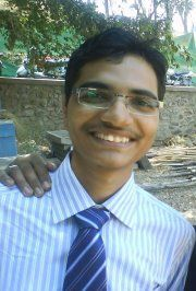 Anand T.