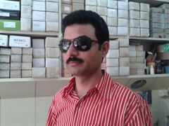 Satyendra Kumar M.