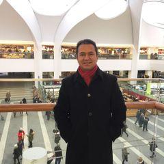 Sanjeev M.