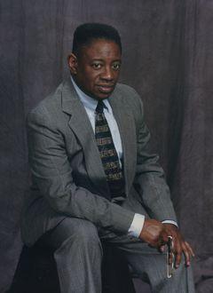 Stephen Allen Holt, MS-ISM, M.