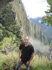 Jorge A Buelvas R.