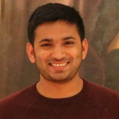 Subash A.