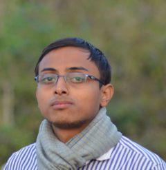 Priyam S.