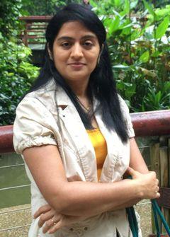 Rekha Kumari N.