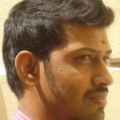 Kalicharan S.