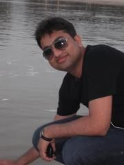 Aqeel Ahmad P.