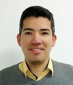 Erick J. V.