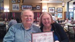 Roberta S. & Michael R.