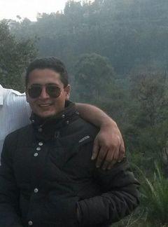 Amiteshwar Singh S.