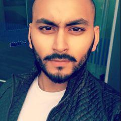 Saud F.