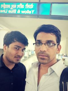 Ashutosh P.