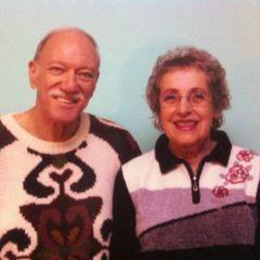 Irving & Judythe B.