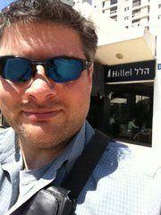 Hillel G.