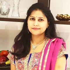 Ashwini P.