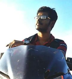 Vinodh Jai P.