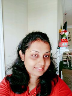 Vaishali Shinde- P.