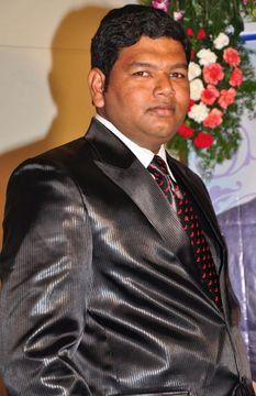 Edward Anup Raj D.
