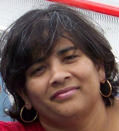 Sunita M.