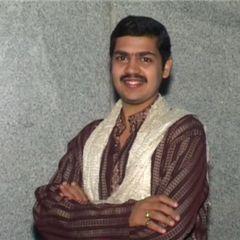 Jayasimha M L