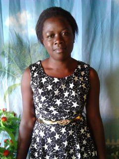 Irine Awuor O.