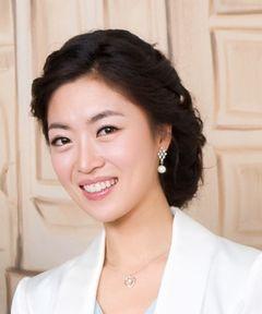 Vivian (Minjeong) K
