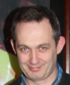 Colm M.