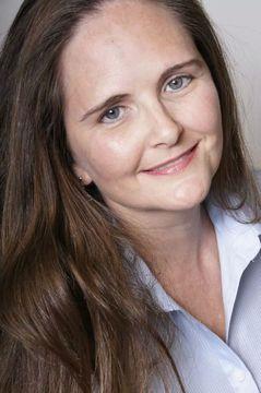 Jane Tweedy - Business T.