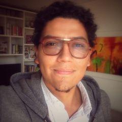 Jonathan Naufrago B.