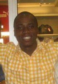 Asamoah Kwadwo B.