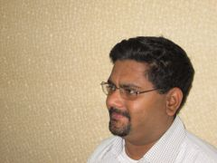 Vijay Raghavan A.