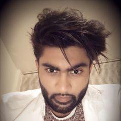 Asif Habib V.