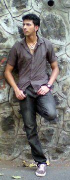 Vivek I.