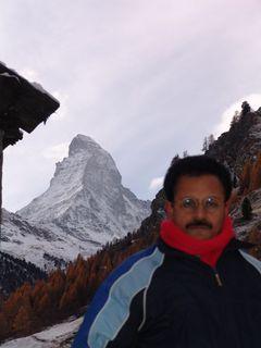 Yogendra Kumar N.