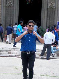 Vaibhav S.