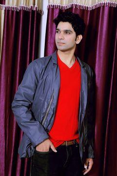 Khushman D.