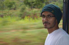 Bharath R.