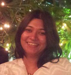Suchi Agarwal S.