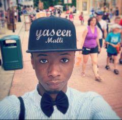 Yaseen M.