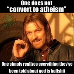 Atheism F.