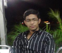 Anirudh p.