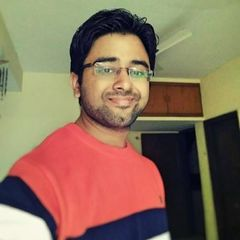 Dheeraj A.